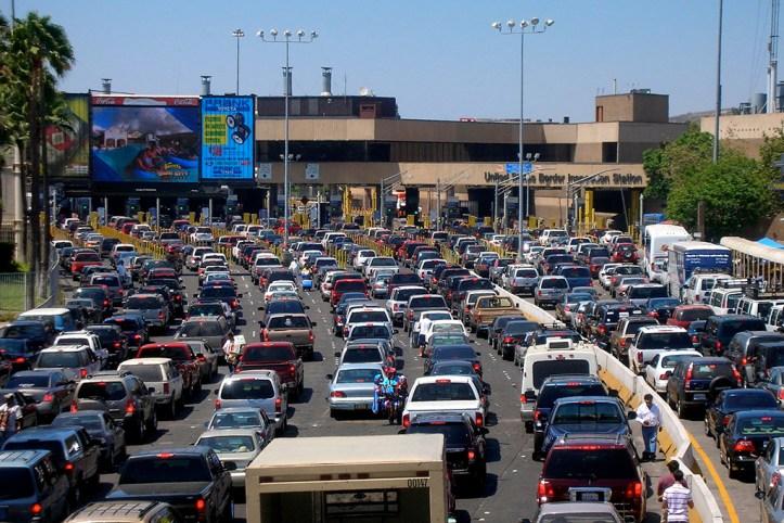 Road to Tijuana