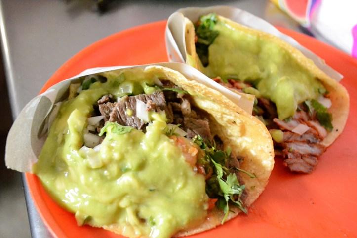Tacos, Tijuana