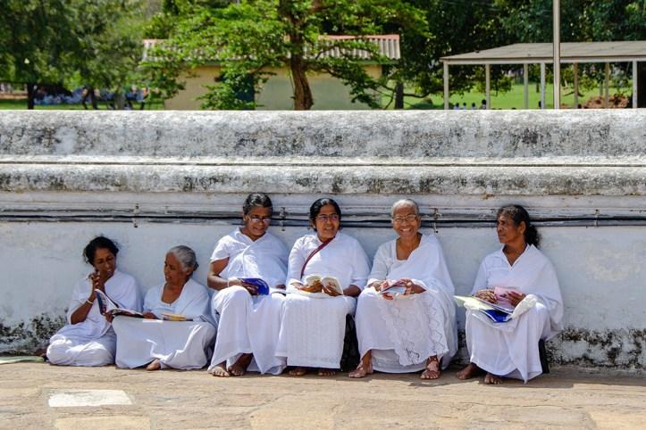 Buddhist, Kandy