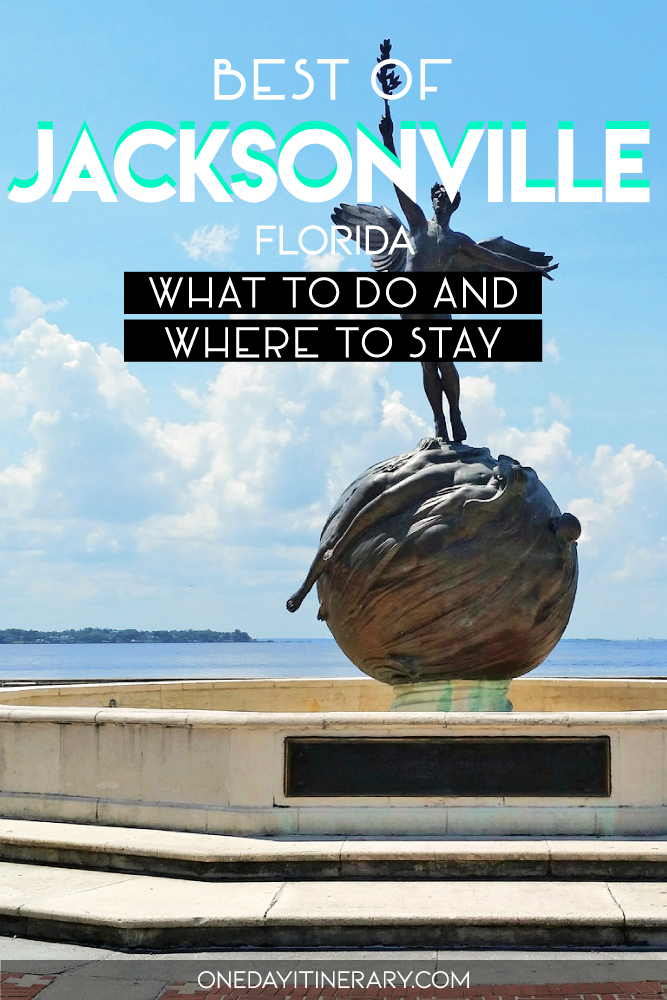Best of Jacksonville, Florida - What to do and where to stay