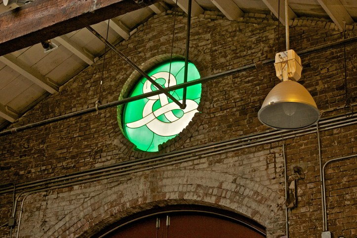 Brooklyn Brewery, Brooklyn