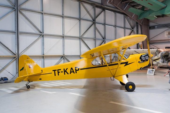 Aviation Museum, Akureyri