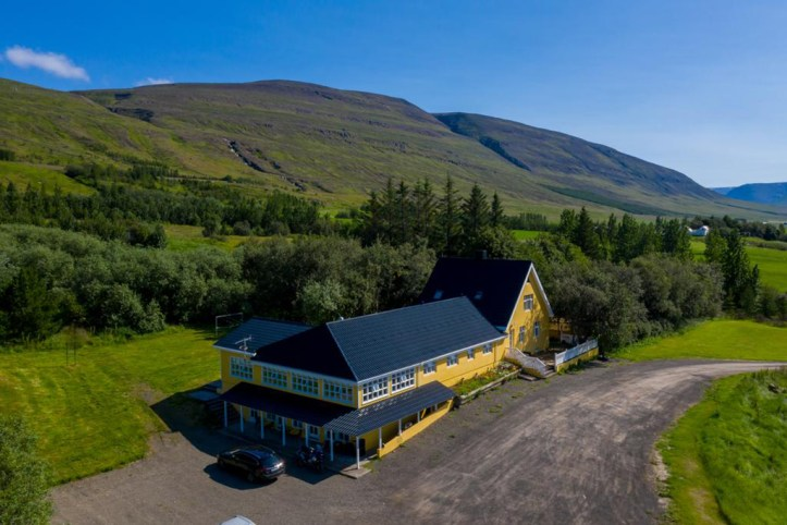 Hotel North, Akureyri