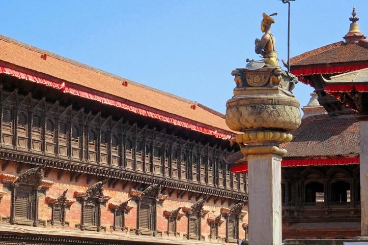 55 Window Palace, Kathmandu