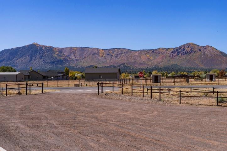 Flagstaff Landscape