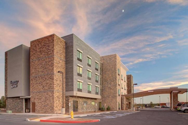 Residence Inn by Mariott Flagstaff