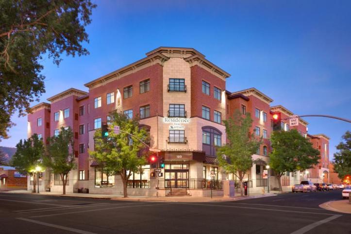 Residence Inn by Marriott Flagstaff