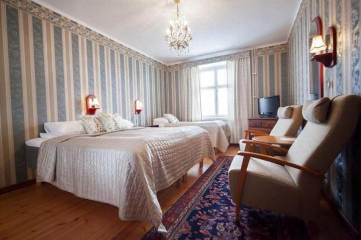 Hotel Hospitz, Savonlinna