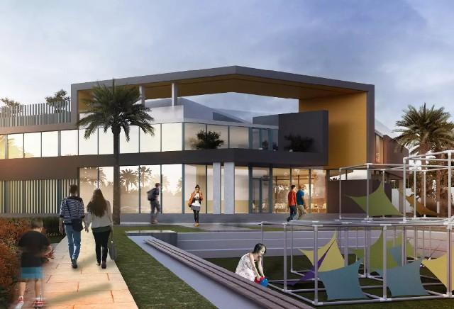 أعلن شركة رفكو عن افتتاح المرحلة