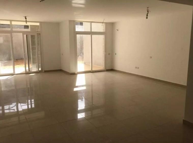 شقة للبيع كاملة التشطيب 144 م بالوجهة العاصمة الادارية