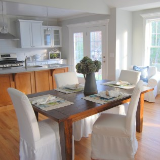 Mashpee Home Staging