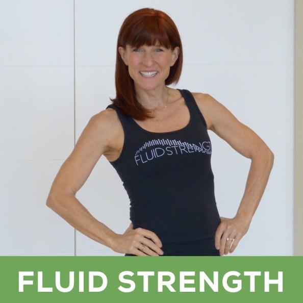 Fluid Strength
