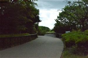 鴨池公園橋