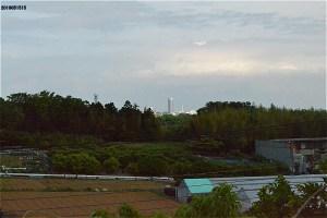 池辺富士山頂からの眺望