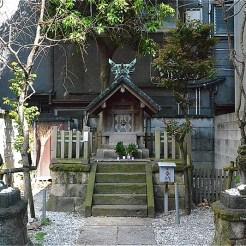 牡丹住吉神社