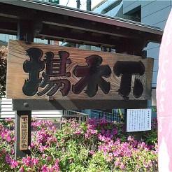 舟木橋第二児童遊園