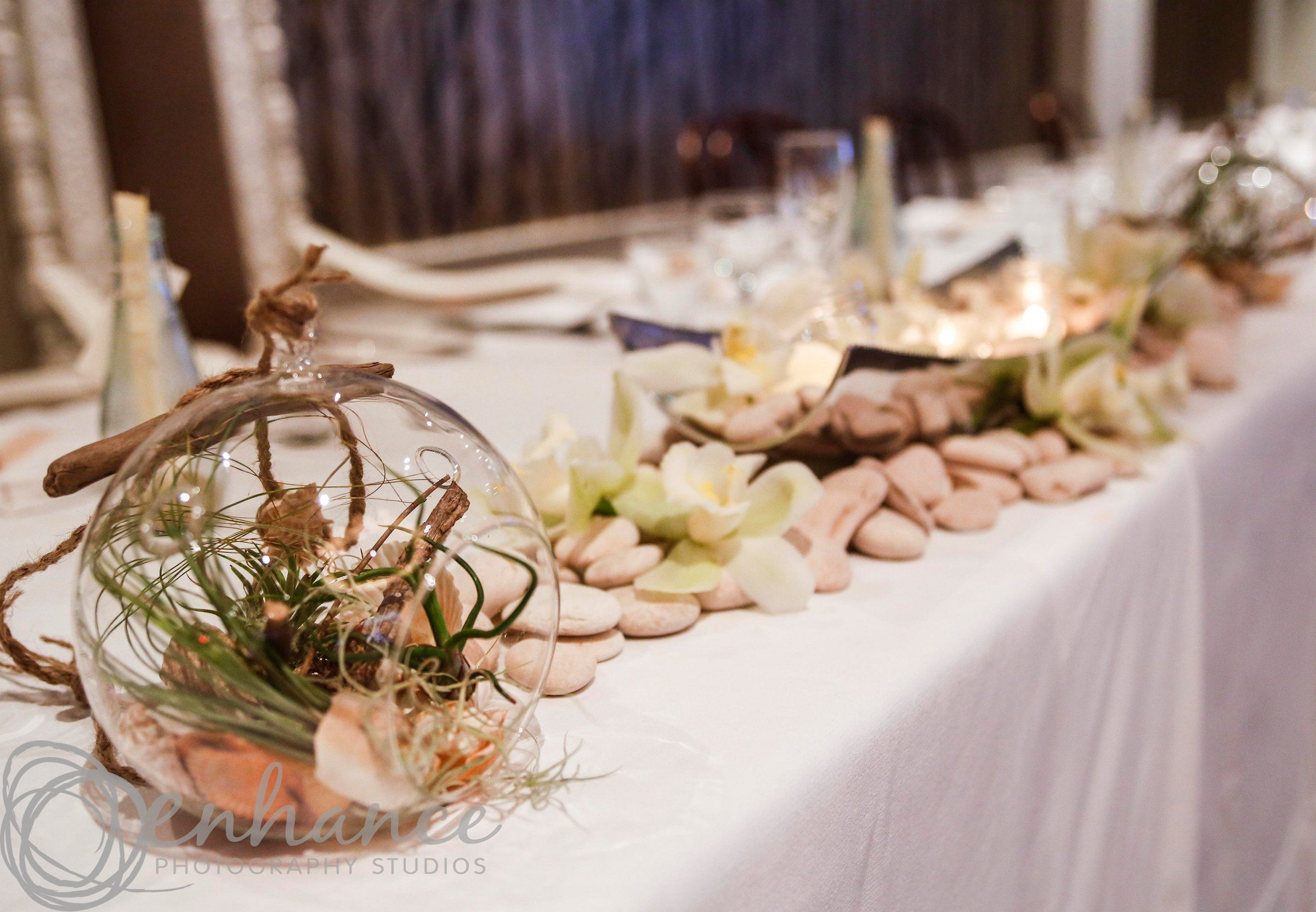 Whimsical Beach styling at the Brighton Savoy  Wedding Stylist Melbourne Event Stylist