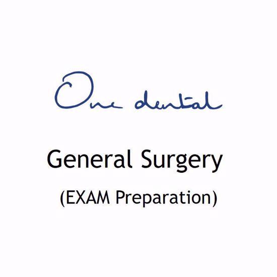 General Surgery-One Dental is the Biggest online platform