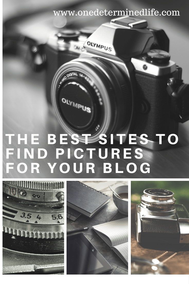 the best websites to find stock pictures for your blog