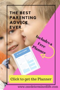Parenting tips, Parenting Advice