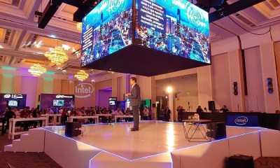 Santiago Cardona Intel