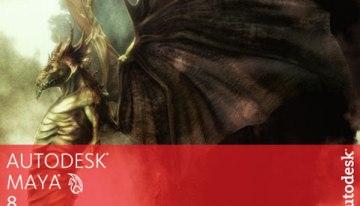 Autodesk lanza Maya 8, que equipa a los artistas de 3D
