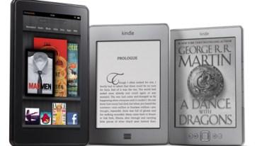 Amazon cambia su sistema de pago a los autores, de copias vendidas a páginas leídas