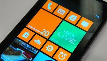 Usuarios de Windows Phone comenzarán a recibir actualización  a la versión 7.8 a partir de hoy