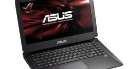 """ASUS ROG lanza Notebook de Gaming G46VW de 14"""""""