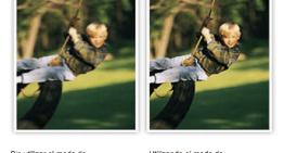 ¿Por qué las imágenes quedan borrosas?  Olympus te aconseja como solucionar ese problema