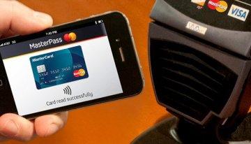 #MasterCard presenta MasterPass – El futuro de los pagos digitales #MWC13