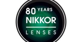 NIKKOR celebra su 80 Aniversario en la fabricación de lentes de cristal para conseguir la mejor calidad de imagen
