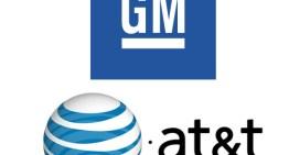 General Motors elije la red 4G LTE de AT&T para prestar servicios mejorados a millones de vehículos.