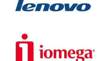 Lenovo adquiere Iomega para ofrecer soluciones de almacenamiento