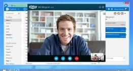 Microsoft permitirá las llamadas de Skype desde Outlook.com