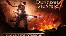 Gameloft presenta Dungeon Hunter 4