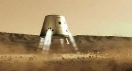 Mars One: el proyecto de reality show que te llevará a Marte en 2023