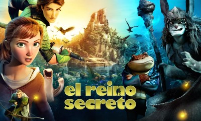 El Reino Secreto Gameloft