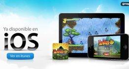 El juego peruano Inka Madness ya disponible para iPad y iPhoneE