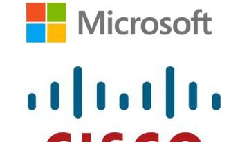 Nueva área de Data Center Cisco dentro del Microsoft Technology Center