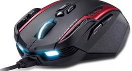 Mouse Gila de la Serie GX Gaming de Genius gana el Premio ¨Best Choice¨