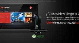 CLAROVIDEO Llega a Xbox