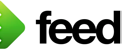 Logo feedly