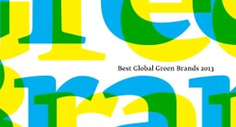 Interbrand publica el ranking Best Global Green Brands 2013