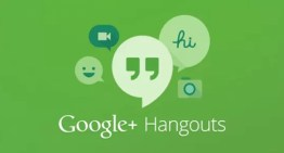 Google Hangouts ahora como aplicación independiente para Windows y Chrome OS