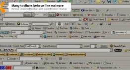 Tips y Trucos: Elimina las molestas barras de tu navegador