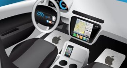 Frost & Sullivan: Apple 'I' – Too Late and Too Limited for the Automotive Market.