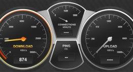 La velocidad de Internet a nivel mundial tuvo un promedio de 3 Mbps en el último año