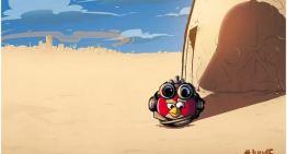 Rovio prepara un nuevo juego de Angry Birds Star Wars para el lunes 15 de julio