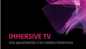 Televisión inmersiva ofrece olor y movimiento al espectador: Indra